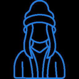 Coastal Teens Icon