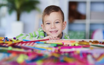Kids Therapy Corner: Why Does My Preschooler Lie?